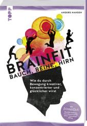 Brainfit - Bauch, Beine, Hirn Cover