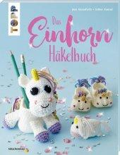 Das Einhorn-Häkelbuch Cover