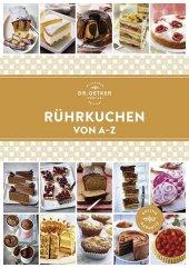 Rührkuchen von A - Z Cover