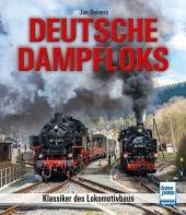 Deutsche Dampfloks
