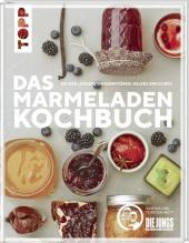 Das Marmeladen-Kochbuch Cover