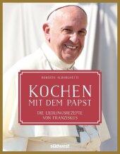 Kochen mit dem Papst Cover