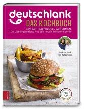 Deutschlank - Das Kochbuch Cover