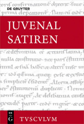 Satiren / Saturae