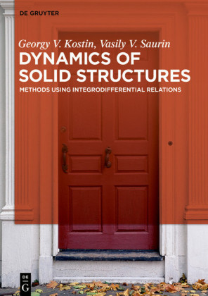 Dynamics of Solid Structures