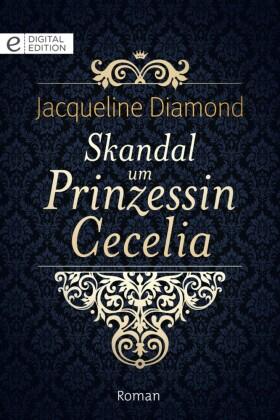 Skandal um Prinzessin Cecelia