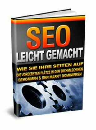 SEO leicht gemacht
