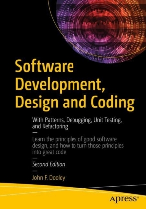 Software Development, Design and Coding