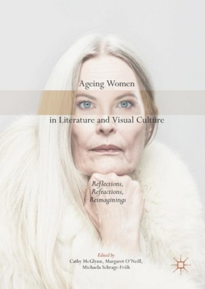 Ageing Women in Literature and Visual Culture