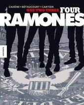 One, Two, Three, Four, Ramones!