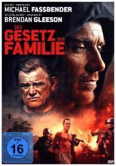 Das Gesetz der Familie, 1 DVD Cover