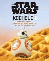 Das STAR WARS Kochbuch Cover
