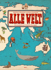 Alle Welt Cover