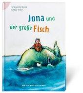 Jona und der große Fisch Cover