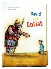 David und Goliat Cover