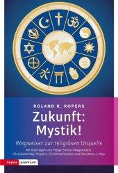 Zukunft: Mystik! Cover