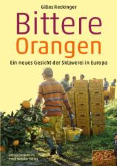 Bittere Orangen Cover