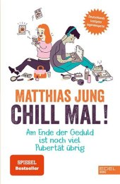 Chill mal! Cover