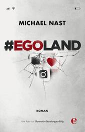 #egoland Cover