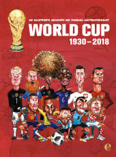 World Cup 1930-2018 Cover