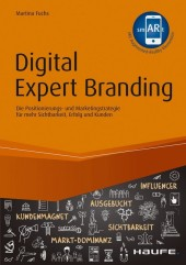 Digital Expert Branding - inkl. Augmented Reality APP