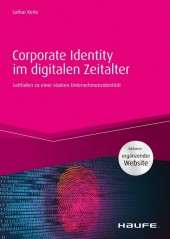Corporate Identity im digitalen Zeitalter