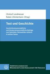 Text und Geschichte