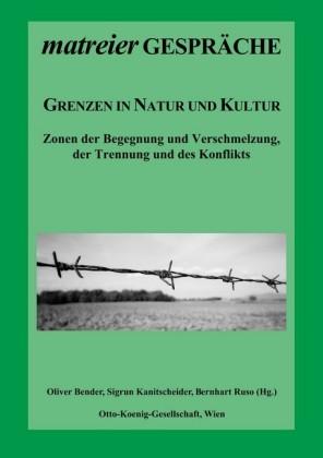 Grenzen in Natur und Kultur