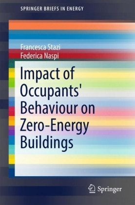 Impact of Occupants' Behaviour on Zero-Energy Buildings