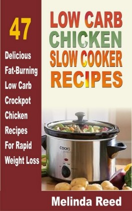 Low Carb Chicken Slow Cooker Recipes