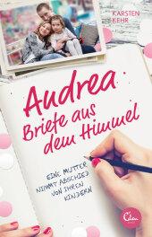 Andrea - Briefe aus dem Himmel Cover