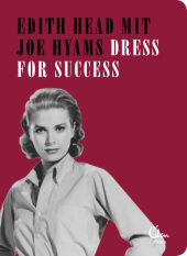 Dress for Success Cover