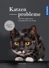 Katzenprobleme Cover