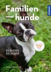 Familienhunde Cover