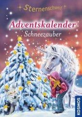 Sternenschweif Adventskalender, Schneezauber Cover