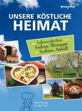 Unsere köstliche Heimat Cover
