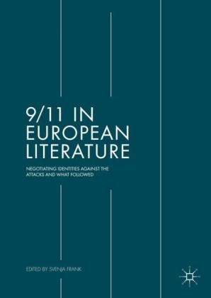 9/11 in European Literature