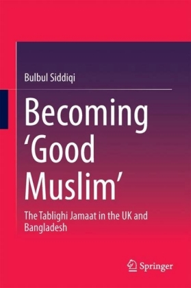Becoming 'Good Muslim'