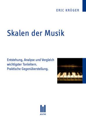 Skalen der Musik
