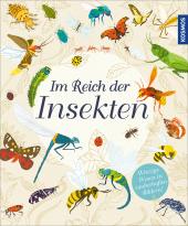 Im Reich der Insekten Cover