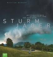 Sturmjäger Cover