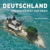 Deutschland: Unsere Heimat von oben Cover