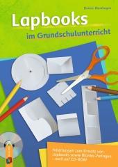 Lapbooks im Grundschulunterricht, m. CD-ROM Cover