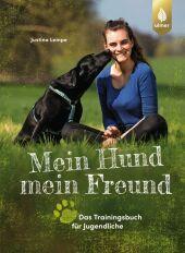 Mein Hund - mein Freund Cover