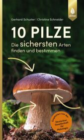 10 Pilze Cover