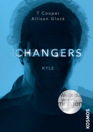 Changers - Band 4, Kyle