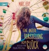 Eine andere Vorstellung vom Glück, 1 MP3-CD Cover