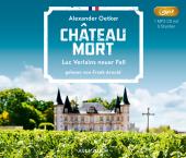 Château Mort, 1 MP3-CD