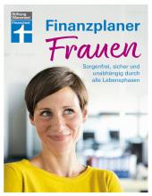 Finanzplaner Frauen Cover