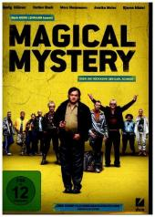 Magical Mystery, 1 DVD Cover